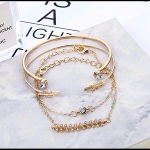 Katia bracelet